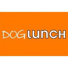 Dog Lunch