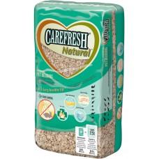 CareFresh NATURAL Натуральный бумажный наполнитель/подстилка для мелких домашних животных, рептилий и птиц.,14л (C40926)