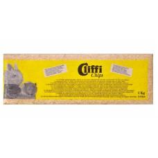 Cliffi Chips Опилки 100% органик, 14л (P31332)