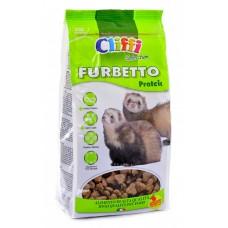 Cliffi Furbetto proteic SELECTION Корм для хорьков протеиновый (P34059)