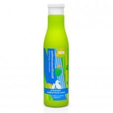 Веда фитошампунь-бальзам дезодорирующий для собак, кошек и хорьков, 250мл (P34315)