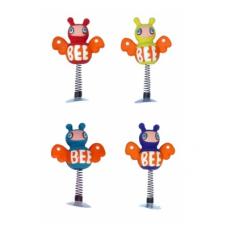"""Papillon Игрушка """"Пчелка на пружинке"""",7,5см  латекс (Latex bee) (P23354/240024)"""