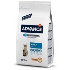 Advance Cat Adult Chicken Для взрослых кошек с курицей от 1 до 10 лет
