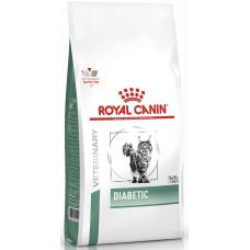 Royal Canin DIABETIC DS46 диета для кошек при сахарном диабете