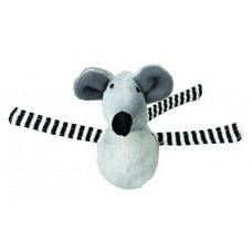Trixie Игрушка для кошек плюшевая мышка (P25202/4080)