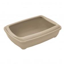 Yami-Yami Туалет для кошек глубокий 43*30*12 см (2906)
