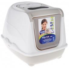 Moderna Туалет-домик FLIP с угольным фильтром, 50х39х37см