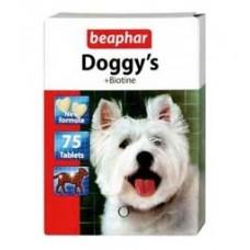 Beaphar Doggy's витамины для собак