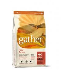 Gather Органический корм для кошек с курицей (GATHER Free Acres Chicken CF)