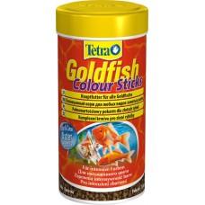 Тетра Tetra Goldfish Colour Sticks Корм для золотых рыбок, мелкие шарики