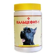 Кальцефит-1 для собак, 500г (38013)