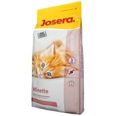 Josera Emotion Minette для котят, а также для беременных и кормящих кошек
