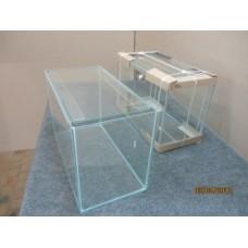 Аквапанорама Аквариум прямоугольный с покровным стеклом 152 38л. (38529)