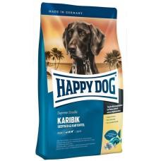 Happy Dog Карибик корм для собак морская рыба 12.5кг (09805)