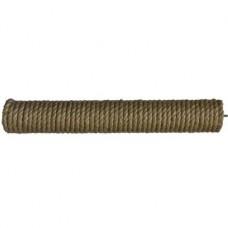 Дарэлл 8304 Столбик сменный для когтеточки, льнопеньковая веревка 50*500мм