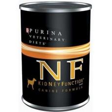 Пурина диета консервы для собак при патологии почек (DIETS NF), 400гр. (12191)
