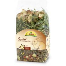 JR FARM Farm Food Adult Корм для карликовых кроликов 750гр. (13635)