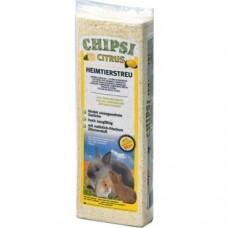 Chipsi Наполнитель древесный ароматизированный для грызунов, 15л*1кг