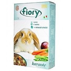 FIORY Karaote корм для кроликов, 850гр. (57268)