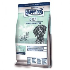 Happy Dog диета корм для собак при проблемах пищеварения