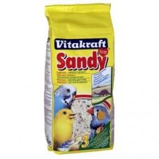 Витакрафт Sandy Песок для всех видов птиц, 2,5кг. (15523)