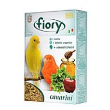 Fiory смесь для канареек, 400 гр. (58265)