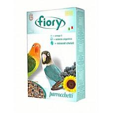 Fiory смесь для средних попугаев