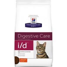 Hill's Prescription Diet DIGESTIVE CARE I/D для поддержания здоровья с расстройствами пищеварения