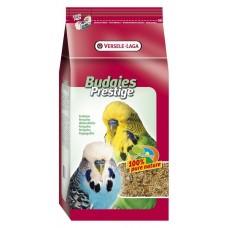 Верселе-Лага 16200 Budgies Корм для волнистых попугаев 1кг (16200)