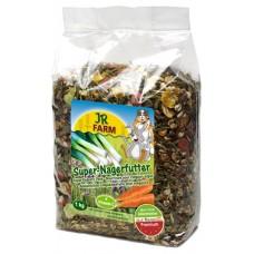 JR FARM Premium Супер корм для грызунов