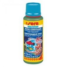 Сера Aquatan средство для подготовки воды, нейтрализует агрессивный хлор и соли тяжелых металлов