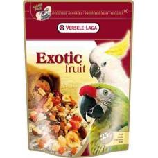Верселе-Лага Exotic Fruit Корм для крупных попугаев 600гр. (17818)