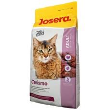 Josera Emotion Carismo для кошек старше 7 лет, и для кошек с хронической почечной недостаточностью