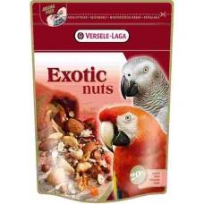 Верселе-Лага Exotic Nuts Корм для крупных попугаев 750гр. (17825)