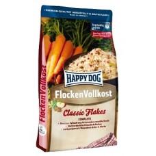 Happy Dog корм для собак Премиум хлопья