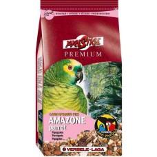 Верселе-Лага Premium Amazone Parrot Корм для крупных попугаев 1кг. (19300)