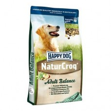 Happy Dog корм для собак с 5-ю зерновыми культурами, овощами и сыром (NaturCroq Balance) 15кг (08053)