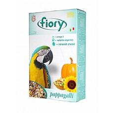 Fiory смесь для крупных попугаев