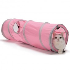 "Kitty City Туннель-Шуршалка для кошек: Космос. ""Kitty Tunnel"": 27,9*27,9*91,4см (P23049/SP0326)"