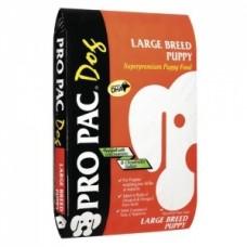 Pro Pac Для щенков крупных пород: больше 25 кг (Puppy Large Breed)