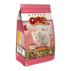 Little One Корм для мышек, 400гр. (57339)
