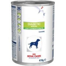 Royal Canin DIABETIC SPECIAL для собак при сахарном диабете