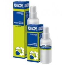 Зоомир Акваконс Против водорослей Кондиционер для воды 50мл. (23209)