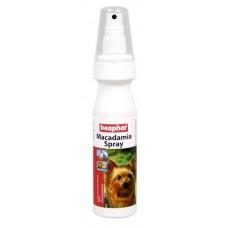 Beaphar Macadamia Spray Спрей для собак и кошек, с маслом австралийского ореха,распутывающий 150мл. (12558)