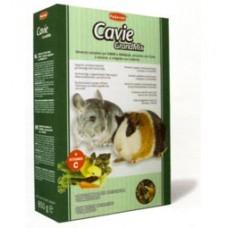 Падован Grandmix Cavie Корм для морских свинок и шиншилл 850г (01903)