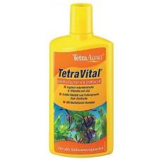 Tetra Aqua Vital для улучшения здоровья рыб и растений 100мл.(139237)