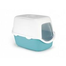 Beeztees Cathy Туалет-домик для кошек 56*40*40 см
