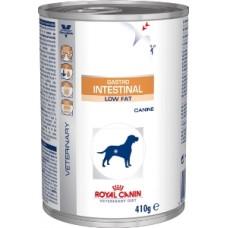 Royal Canin GASTRO INTESTINAL LOW FAT для собак при нарушенияхпищеварения,  410гр (з11806)