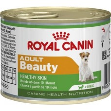 Royal Canin BEAUTY ADULT MOUSSE для собак 10мес-8 лет, для шерсти и кожи, 195гр. (P12987)