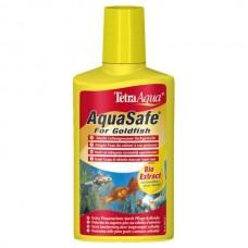 Тетра Goldfish AguaSafe Кондиционер для золотых рыб 100мл. (770423)